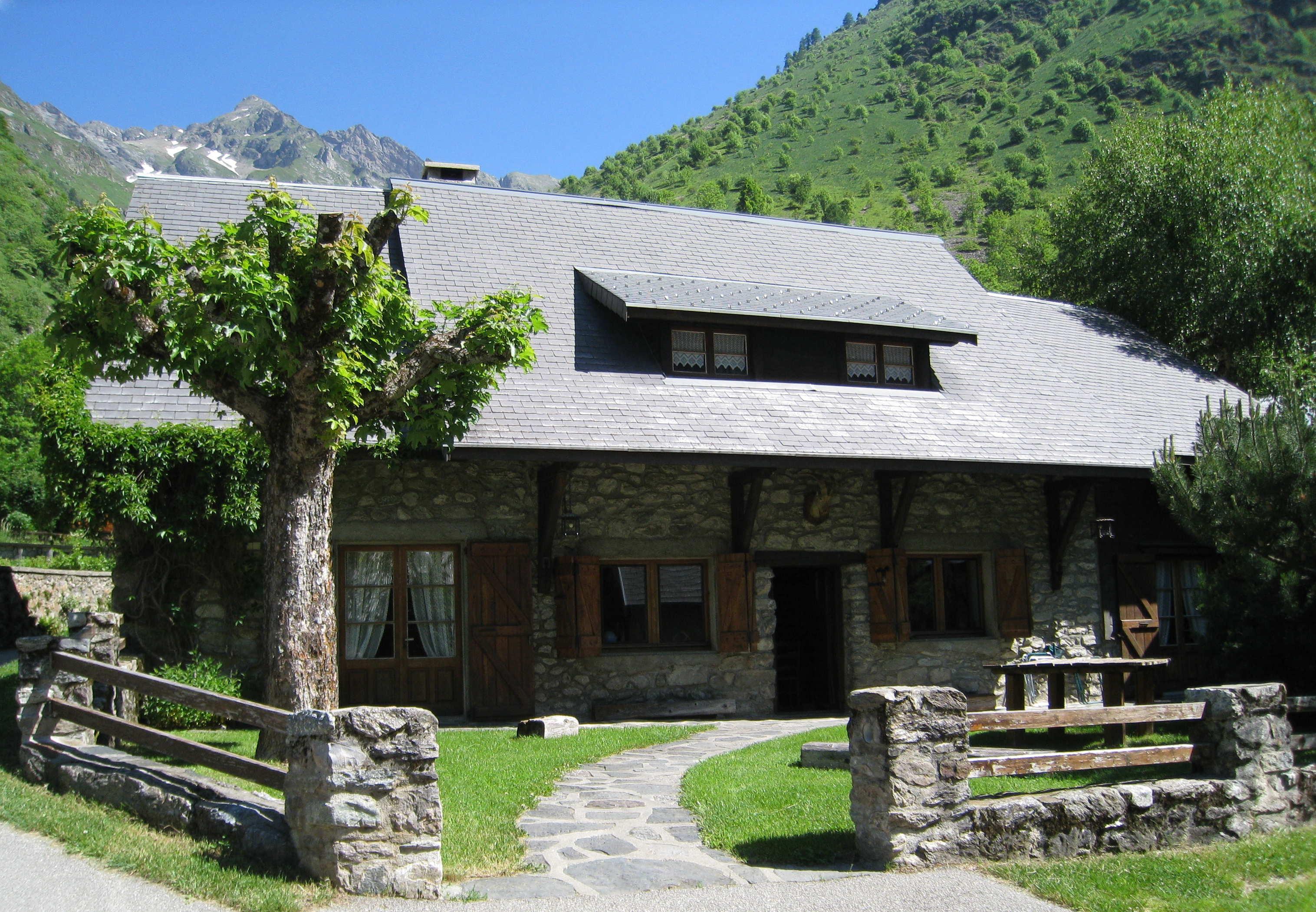 Une Maison Belle : Une belle maison