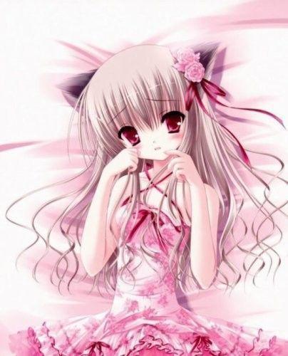 Mangas - Image de manga fille ...